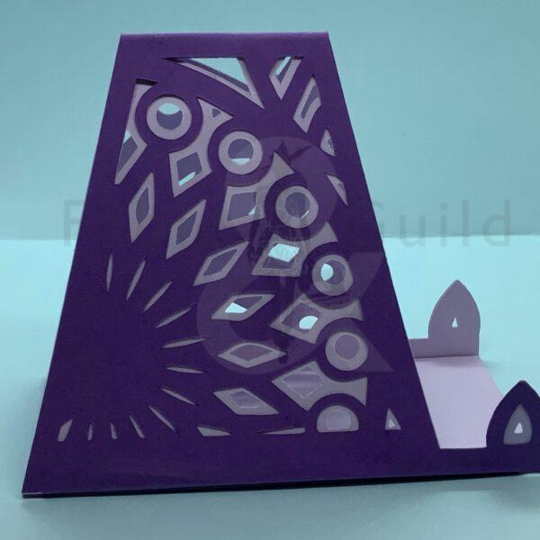 Art Card Stand