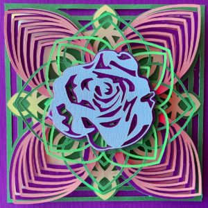 Rose Swish