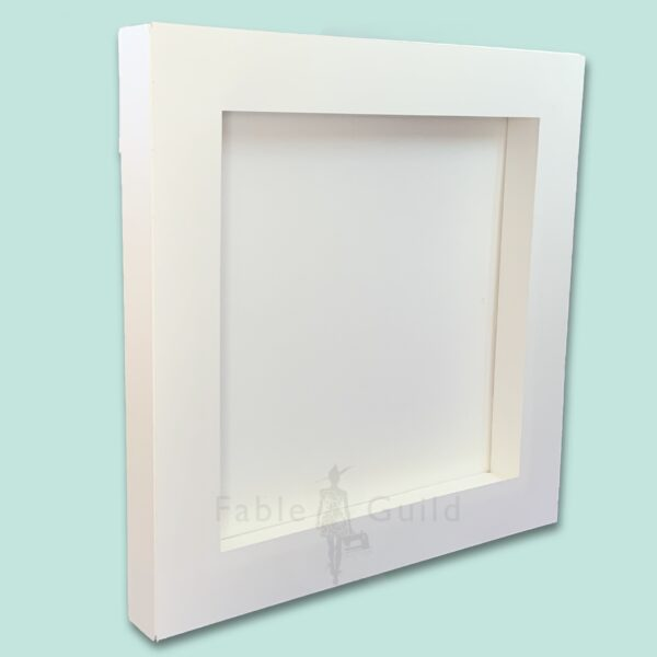 Shadow Box Picture Frame - Step 8