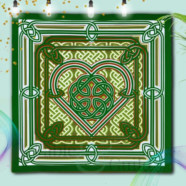 Celtic Tale (Cricut Celtic Knot)